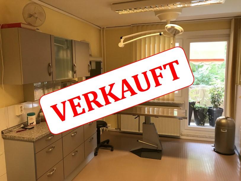 Tierarzt Lichtenberg - verkauft