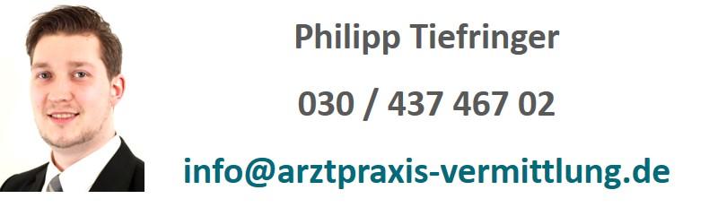 Kontakt Arztpraxis-Vermittlung.de