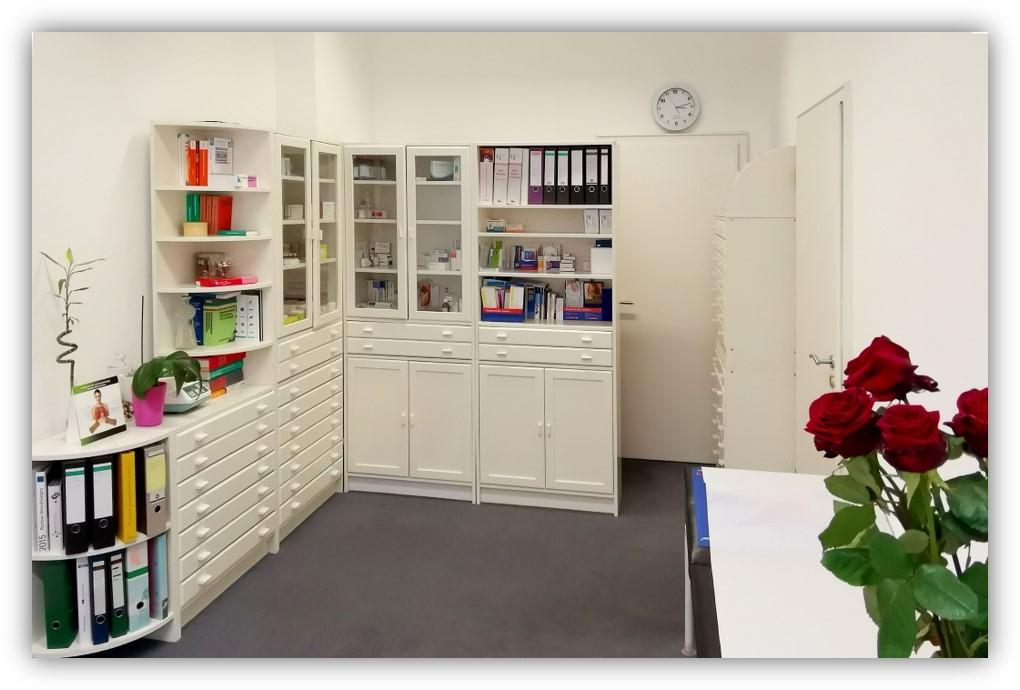 Ihr Behandlungszimmer 2