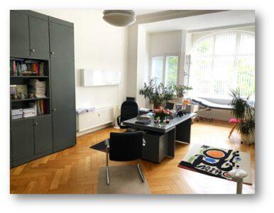 Arztzimmer Pneumologie und Infektiologie Berlin Charlottenburg