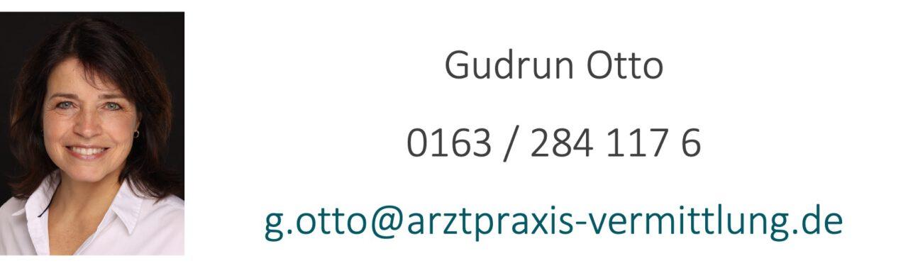 Gudrun Otto - Kontaktinformation